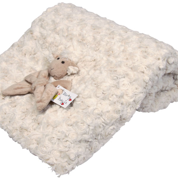 * Blankets & Wraps